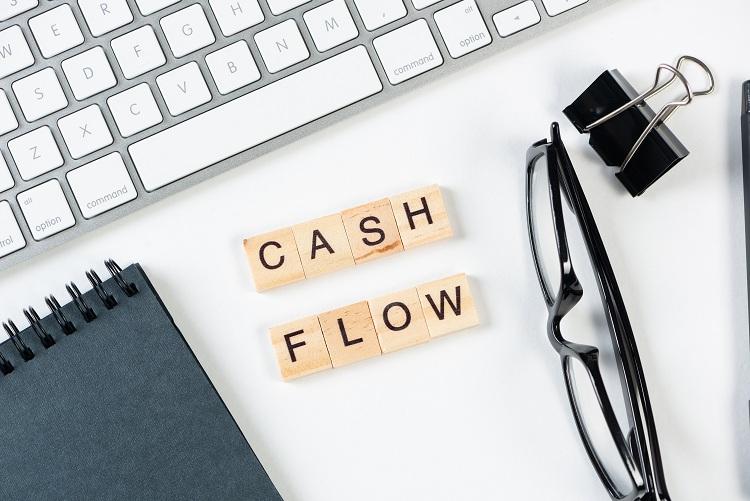 business cash flow finance